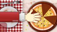 A super funny game for one or two players (recommended!). You have to grab as many pizza slices as you can from the rotating table. Get more slices […]