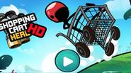 An absolute classic: SHOPPING CART HERO has gotten improved and expanded and now is compatible with modern browsers and mobile devices. Get into the shopping cart, roll down […]