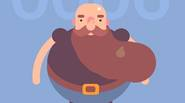 Are bearded people really wise? Well, you can check it while playing this game. Just click to get your beard growing and when you're ready, cut it to […]