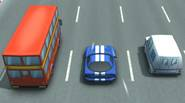 A frantic-paced racing game in which you have to take on all oncoming cars, collect bonuses and get to the finish line before the time runs out. You […]