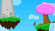 An intriguing game in which you have to explore the sky land: walk through the clouds and fly, taken by gentle gusts of winds. What mystery doest the […]