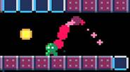 A crazy little platform game in which you, Mr. Blast, have to blast past the complicated levels, break tiles with your head and try to collect all three […]