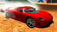 Enjoy the next part of the awesome ADO STUNT CARS game. In the sequel, you can have fun while performing crazy stunts on the super-challenging tracks. Choose your […]