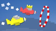 A funny game in which you have to control the little plane and try to fly around the globe. Sometimes you will have to beat the opponent, perform […]