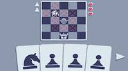 An absolutely unique game that is a blend of chess and card game. There are some simple rules to follow – as per the original game description: You're […]