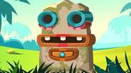 A challenging puzzle game. Your goal is to complete the totem faces by fitting the pieces together. Just move the piece in the center to one of the […]