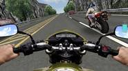 A fantastic motorbike simulator. Race against computer-controlled opponent and be the first on the finish line. Your motorbike can achieve over 200 mph, so you have to be […]