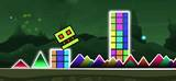 GEOMETRY DASH: BIT BY BIT