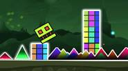 A brand new part of the super-popular GEOMETRY DASH game. Your goal stays the same: get as far as you can through a very hard obstacle course, precisely […]