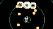 A quick and challenging shoot'em up game. The Eyeboss wants you dead; you want Eyeboss dead, too. Whoever scores more accurate shots, will win this duel. Dodge enemy […]