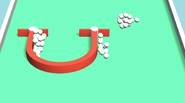 Control the U-shaped picker and collect as many balls and cubes as you can. Use power-ups and avoid obstacles. This is a very creative and challenging game that […]