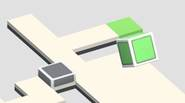 An intriguing puzzle game in which you have to move the green cube to its destination point. The cube can only moved to the next wall – you […]