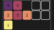 An intriguing math-puzzle game in which you have to cover the blocks with numbers with Tetris-like shapes and clear the board from all the numbers. Lots of fun! […]