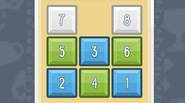 Sort the numbers in special patterns in this smart little puzzle game. All you have to do is to think ahead and move the pieces so that they […]