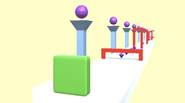 A crazy arcade game in which you have to get the jelly block safely through obstacle-ridden course, changing its shape. Just observe the oncoming obstacle and drag your […]