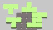 A very challenging and unique puzzle game. Your goal is to place TETRIS-like pieces on the board, so that the whole board gets covered. You can rotate and […]