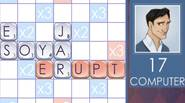 A fantastic alternative to the worldwide acclaimed SCRABBLE™ game. Analyze the 7 letters set that you get and try to compose a word – the longer, the better. […]