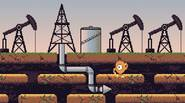 A brand new version of the classic arcade game from 80s, DRILLER. You are controlling a huge drill with the goal to extract all gems hidden deep beneath […]