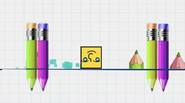 A funny version of the classic GEOMETRY DASH game. Choose your blocky hero and jump over obstacles made of school stuff: pencils, crayons and other things. Be precise […]