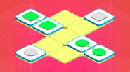 This is an intriguing puzzle game in which you really have to stretch your brain in order to succeed. You have to play with the blocks, move and […]