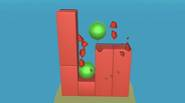 A funny, physics 3D game in which you have to destroy all red blocks on the level in order to get to the next one. Launch your missiles […]