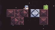 Help the wizard in reaching to the new dimensions… Just create a clear path to the exit portal by moving silver blocks in the desired direction. Think forward […]
