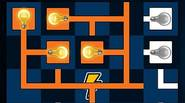 A very challenging puzzle game in which your goal is to connect all lightbulbs. Rotate the grid squares and create a single connected network with no loops. You […]