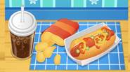 How good are you at preparing hotdogs? This game lets you prove your skills… but wait, you have to make sausages, too! Cut the meat, grind it, make […]