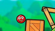 Red Ball is back! This time you have to get through every level, jumping through obstacles and using various objects to get past blockades. Collect golden stars for […]