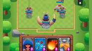 A fantastic online version of the mobile hit CLASH ROYALE, featuring brave Vikings and epic battles to conquer opponent's castle. Choose your troops and deploy them on the […]