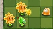 Your garden is being attacked by evil monsters. Manage your troops – brave plants, who will defend your garden from attackers. Produce energy from sunflowers, then use it […]