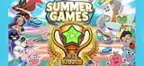 CARTOON NETWORK SUMMER GAMES