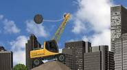 You're a wrecking crane operator on a simple mission: drive as far as you can, destroying all buildings and other objects that come in your way. Drive carefully […]