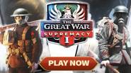 World War 1 rages on… Become the ruler of a great nation and lead it to supremacy! Engage in one of the bloodiest conflicts of the 20th century […]