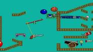 Yet another evergreen game from the 90s – The Incredible Machine! Solve puzzles by placing various devices and bulding the eponymous incredible, Rube Goldberg machine, powered by running […]