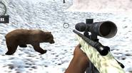 How good are you at hunting bears? Prove your tracking and shooting skills in this great 3D hunting simulation. Approach the wild animals, aim your rifle and shoot! […]