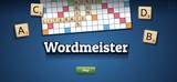 WORDMEISTER SCRABBLE