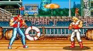 FATAL FURY SPECIAL is a classic, arcade fighting game from the golden era of 16-bit gaming consoles. Choose your favorite fighter and try to win the series of […]