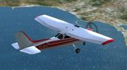 A fantastic 3D flught simulation game. Choose your plane (from small Cessna-type to huge Boeing and Airbus passenger airplanes) and try to accomplish various missions, such as getting […]