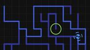 An interesting maze game in which you have to carefully move along the path, trying not to fall outside. You need to have a perfect timing, because you […]