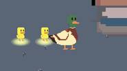 A very funny game in which you're the Mother Duck, on a rescue mission to find her children and bring them safely back, crossing the busy highway. Beware […]