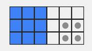 A funky puzzle game in which your goal is to change the color of tiles on the level, until the amount of each color tiles equals the target […]