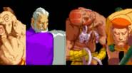 This is one of the most popular STREET FIGHTER games ever. Choose your favorite character and make your moves, fighting in numerous duels against powerful warriors, such as […]