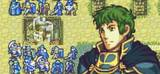 FIRE EMBLEM: THE FOUR KINGS