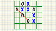 An absolute classic – TIC TAC TOE, in a version that allows you to play on bigger boards – 5×5, or even 10×10. The rules are the same […]
