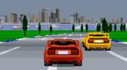 An awesome racing game from 1994. Choose your powerful car and try to be the first at the finish line. Drive fast, watch out for oncoming cars and […]