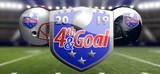 4TH AND GOAL 2019