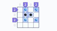 A challenging puzzle game in which your objective is to properly place oxygen atoms to connect them with other atoms and create chemical molecules. The game will refresh […]