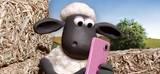 SHAUN THE SHEEP: APP HAZARD