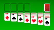 SOLITAIRE CLASSIC is a great card game in which your objective is to build the four foundations up in ascending suit sequence from Ace to King, with cards […]